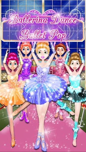 Princess Ballerina Star