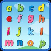 Learning Alphabet Easily
