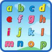 Learning Alphabet Easily