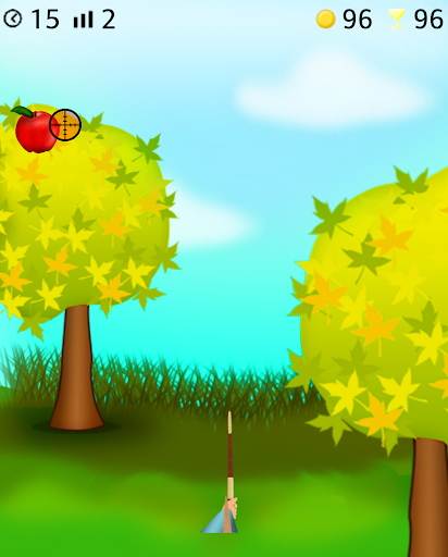 apple arrow shooting game 1.0 screenshots 3