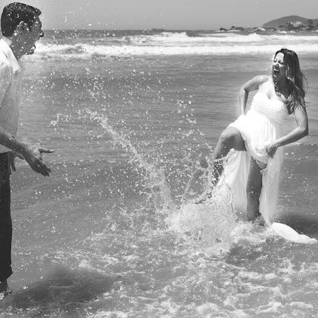 Wedding photographer Ricardo Henrique da Silva (ricardohenriqu). Photo of 14.04.2015