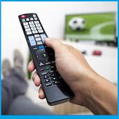 Universal Remote Control Free