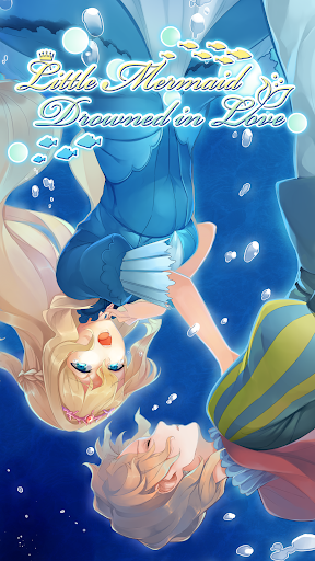Télécharger Little Mermaid Drowned in Love apk mod screenshots 1