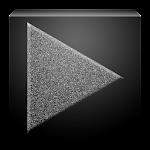 White Noise Icon