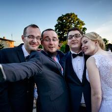 Wedding photographer Marzena Szweda (MarzenaSzweda). Photo of 24.10.2016