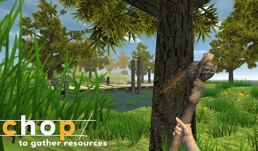 Jungle Survival Simulator 2019 1.0
