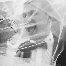 Wedding photographer Dmitriy Novikov (DimaNovikov). Photo of 19.08.2017