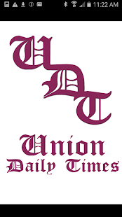 The Union Daily Times- screenshot thumbnail