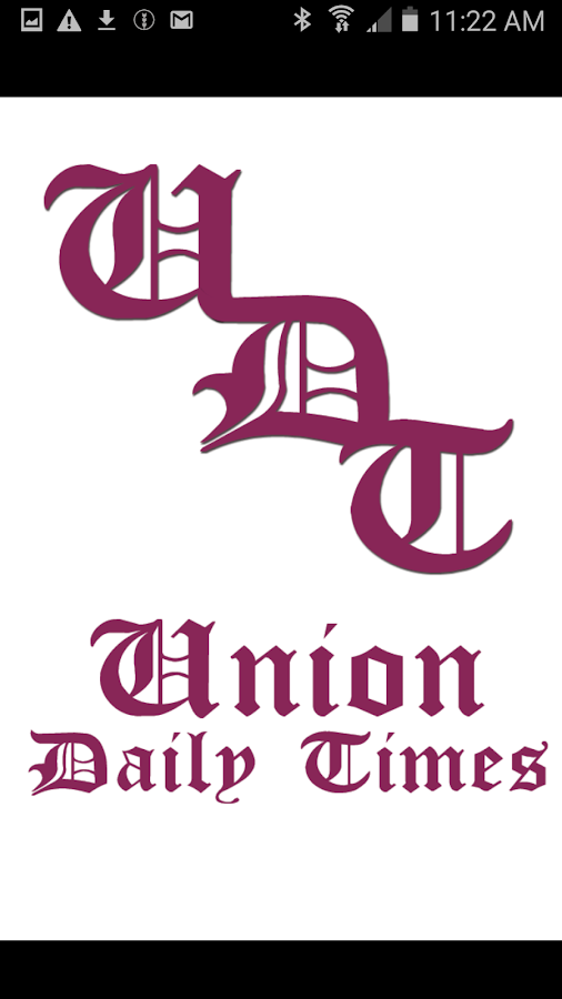 The Union Daily Times- screenshot