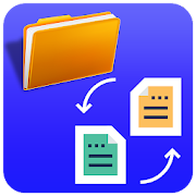 File Manager && File Transfer Anywhere