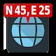 Map Coordinates v3.0.1