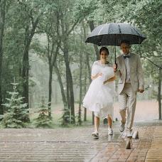 Wedding photographer Konstantin Podmokov (podmokov). Photo of 17.09.2018