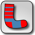 Kids Socks - Toddler game icon
