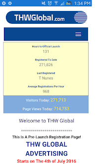 THWGlobal Gratis