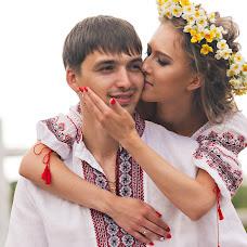 Wedding photographer Evgeniya Gorobec (ameli). Photo of 03.03.2015
