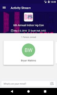 6th Annual Indoor Ag-Con - náhled