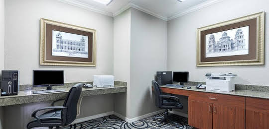 Holiday Inn Express Hotel and Suites Lake Charles