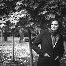 Wedding photographer Kseniya Polischuk (kseniapolicshuk). Photo of 18.01.2016
