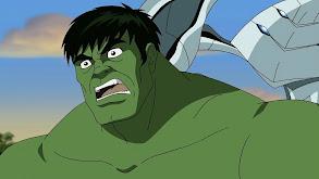 Home Sick Hulk thumbnail