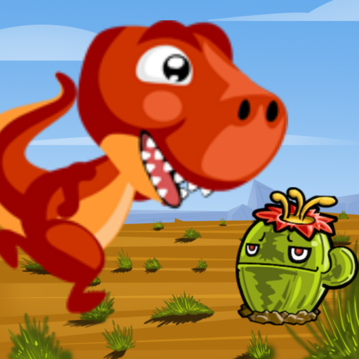 Dinosaur game For Kids: Free
