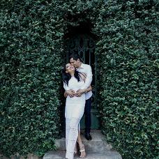 Wedding photographer Wallysson Ferrari (wallyssonferrar). Photo of 23.01.2018