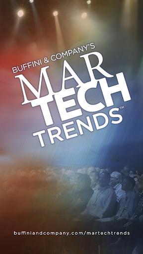 MarTech Trends