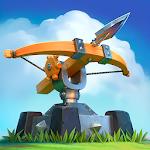 Toy Defense Fantasy — Tower Defense Game 2.5