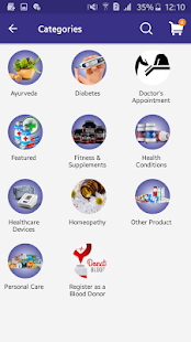 Download MediQ Pharma For PC Windows and Mac apk screenshot 3