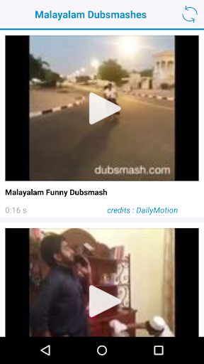 Videos for Dubsmash Malayalam