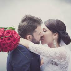 Wedding photographer Liza Marciniv (fhotographerLisa). Photo of 14.01.2017