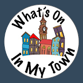 What's On In My Town