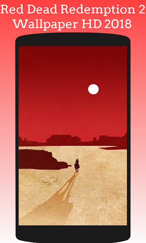 Download Red Dead Redemption 2 Wallpaper HD 2018 RDR2 FREE APK