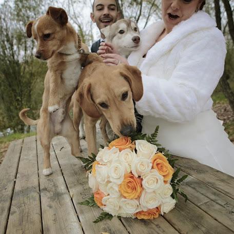 Fotógrafo de bodas Daniel Martin (DanielMartin). Foto del 22.04.2015