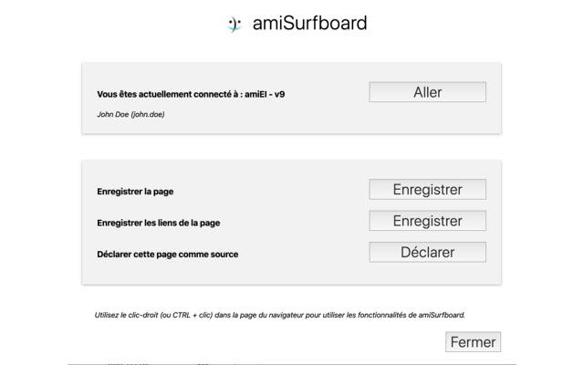 amiSurfboard