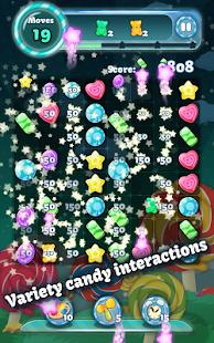Lollipop Candy Match - náhled