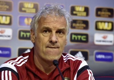 OFFICIEL: Fred Rutten est le nouvel entraîneur d'Anderlecht