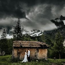 Wedding photographer Marcin Sosnicki (sosnicki). Photo of 21.06.2018