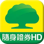 國泰綜合證券 HD Icon