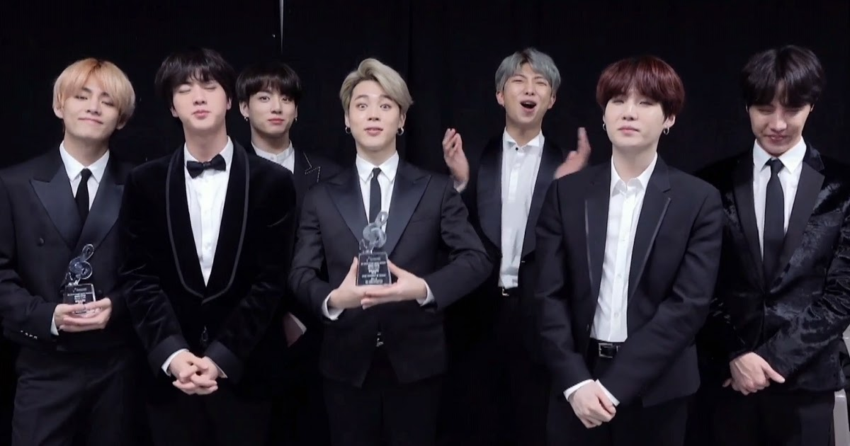 Here Are All The Winners From The 2019 Gaon Chart Music Awards Koreaboo