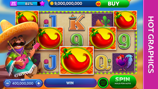 Slots Journey - Cruise & Casino 777 Vegas Games 1.6.0 screenshots 12