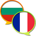 Bulgarian French Dictionary icon