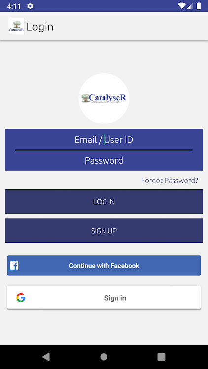 Online seznamovací platforma