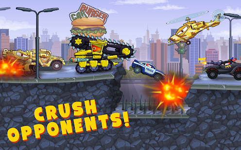 Car Eats Car 3 – Racing Game- screenshot thumbnail