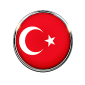 Turkey flag wallpaper