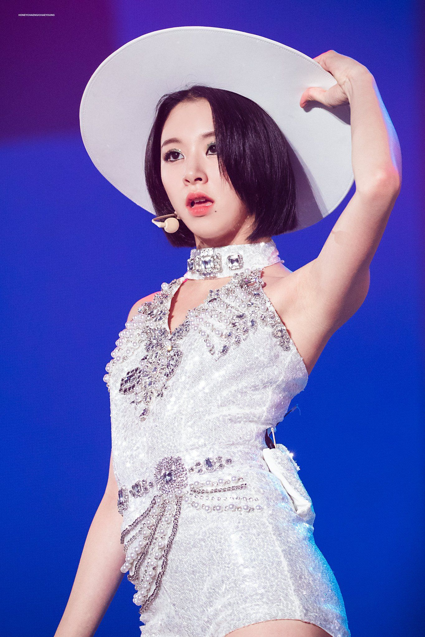 chaeyoung stage 21