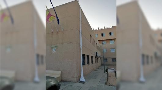 Fugas de película de inmigrantes en cuarentena por covid en Almería
