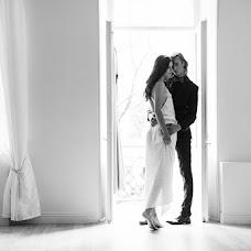 Wedding photographer Igor Scherban (Foresters). Photo of 06.09.2016