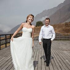 Wedding photographer Anna Khomutova (khomutova). Photo of 11.11.2017