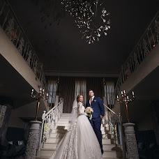 Wedding photographer Anton Lavrin (lavrinwed). Photo of 17.09.2018