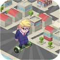 Hoverboard Challenge icon